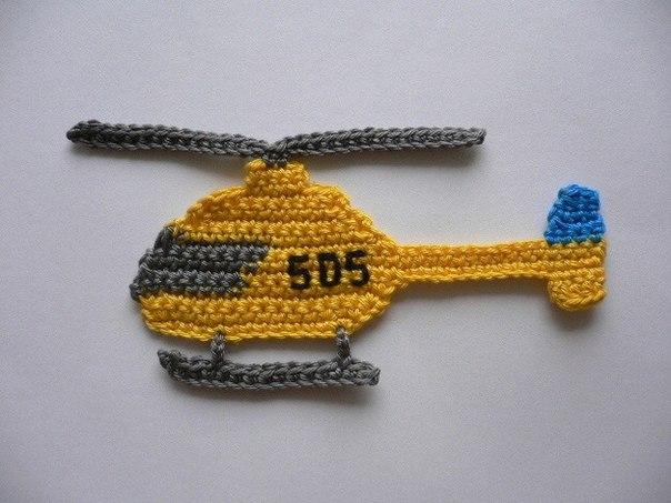 Аппликации крючком: схемы для украшения детской одежды с фото и видео в фото