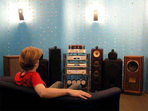 Цифро-аналоговые преобразователи: от «плоского» звука — к «объемному» в фото