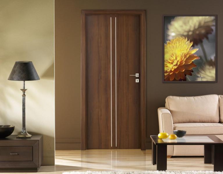 Дизайн дверей своими руками (фото и видео) в фото