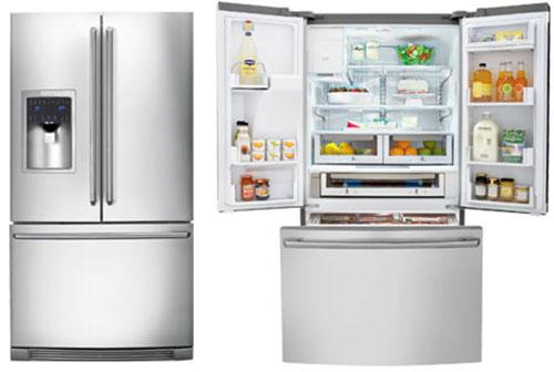 Холодильники: главные критерии выбора в фото