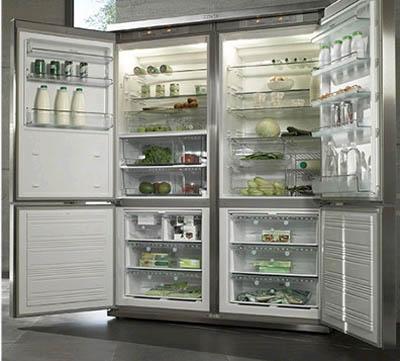 Холодильное оборудование: виды, ремонт, обслуживание в фото