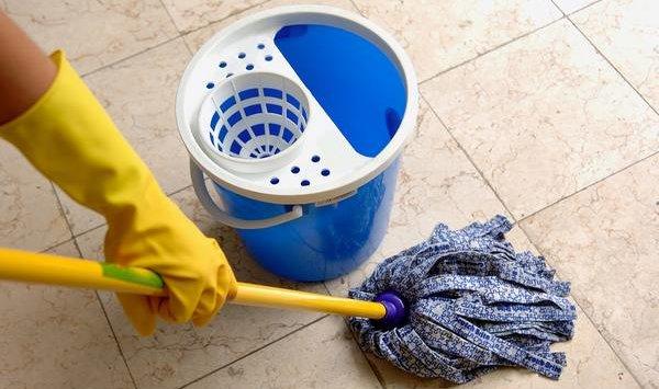 Как и чем отмыть кафельную плитку на полу в фото