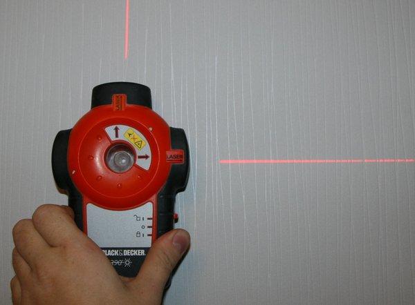 Как сделать самодельный лазерный уровень в фото