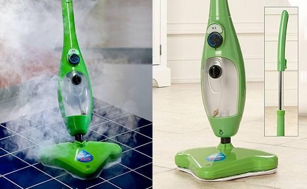 Как выбирать швабру для мытья вашего пола в фото
