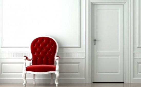 Какой краской покрасить межкомнатные двери в доме или квартире? в фото