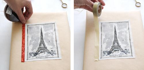Оригинальная упаковка подарков своими руками в фото