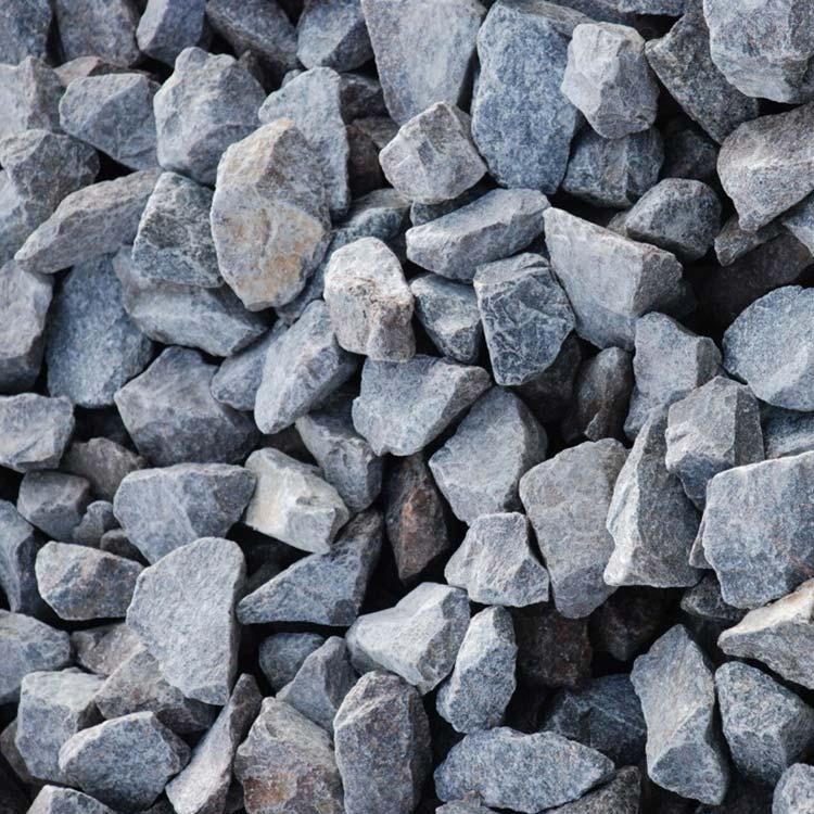 Особенности и область применения гранитного щебня