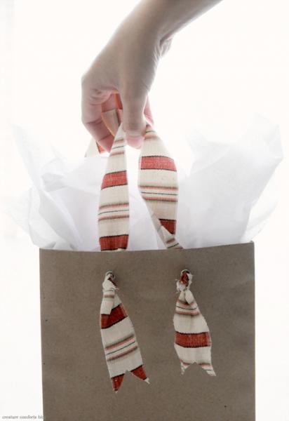 Подарочные пакеты своими руками в фото