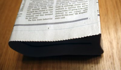 Подарочный пакет своими руками — мастер-класс в фото