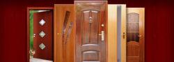 Уральские двери — производитель межкомнатных и металлических дверей. в фото