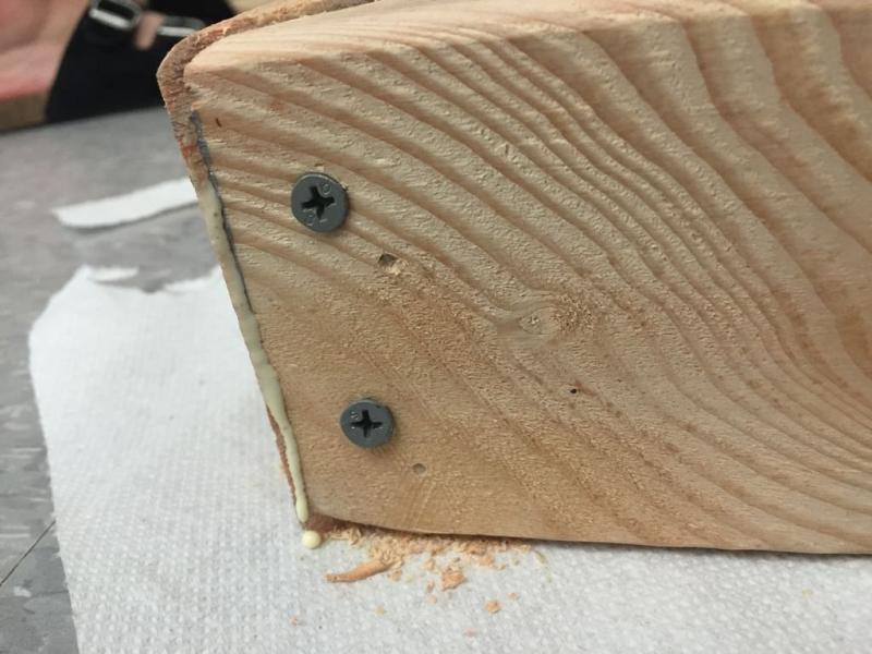 Журнальный столик в виде кассеты своими руками в фото
