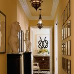 Decorating ideas for narrow hallway3