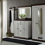 Garderobenset-white-Lanshaus-hall-furniture