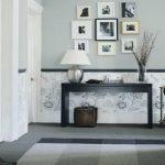 Small Hallway Decorating Design Ideas