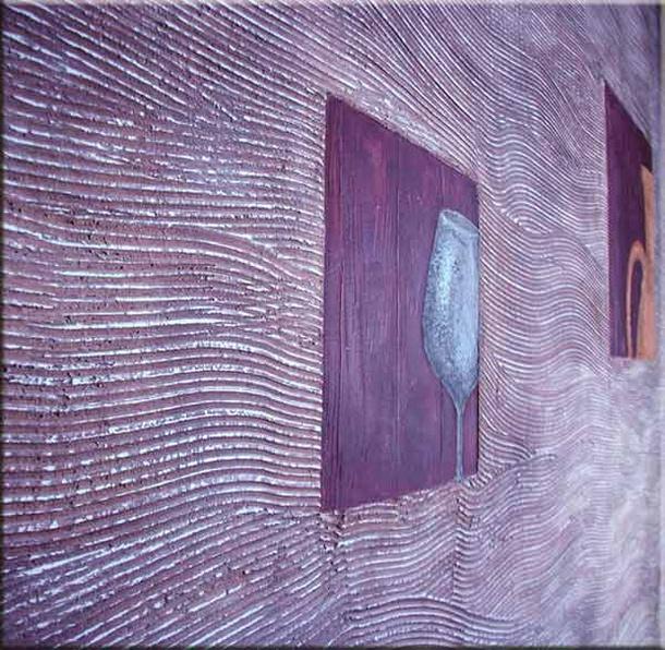 Фото стеклообоев в ремонте малогабаритной прихожей в квартире