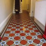 Victorian Floor Hallway After