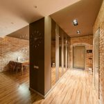apartment hallway design thumb 1