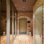 apartment hallway thumb