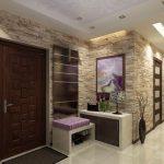 dekorativnyj kamen v interere 3
