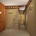 dekorativnyj kamen v interere 6