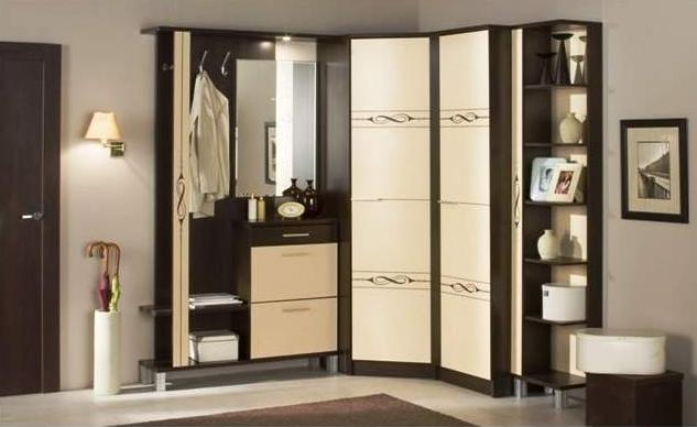 Мебель корпусного типа