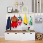 entryway-benches-hooks-ikea