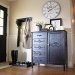 entryway cabinet storage