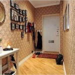 foto12 Foto i kartinki na stenah malenkoy prihozhey