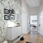 interior design ideas floor hallway fashion