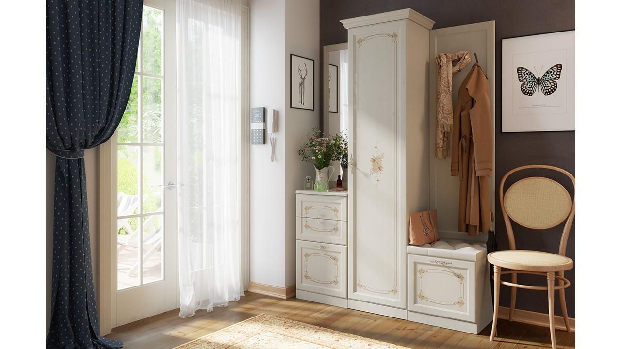 Мебель для прихожей недорогая под стиль помещения