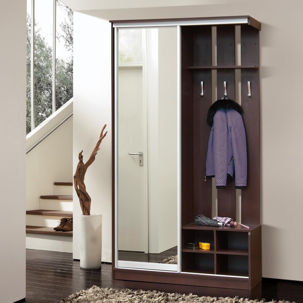 Мебель в прихожей и аксессуары