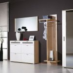narrow hallway furniture ideas