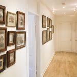 narrow corridor lighting tips 800x590
