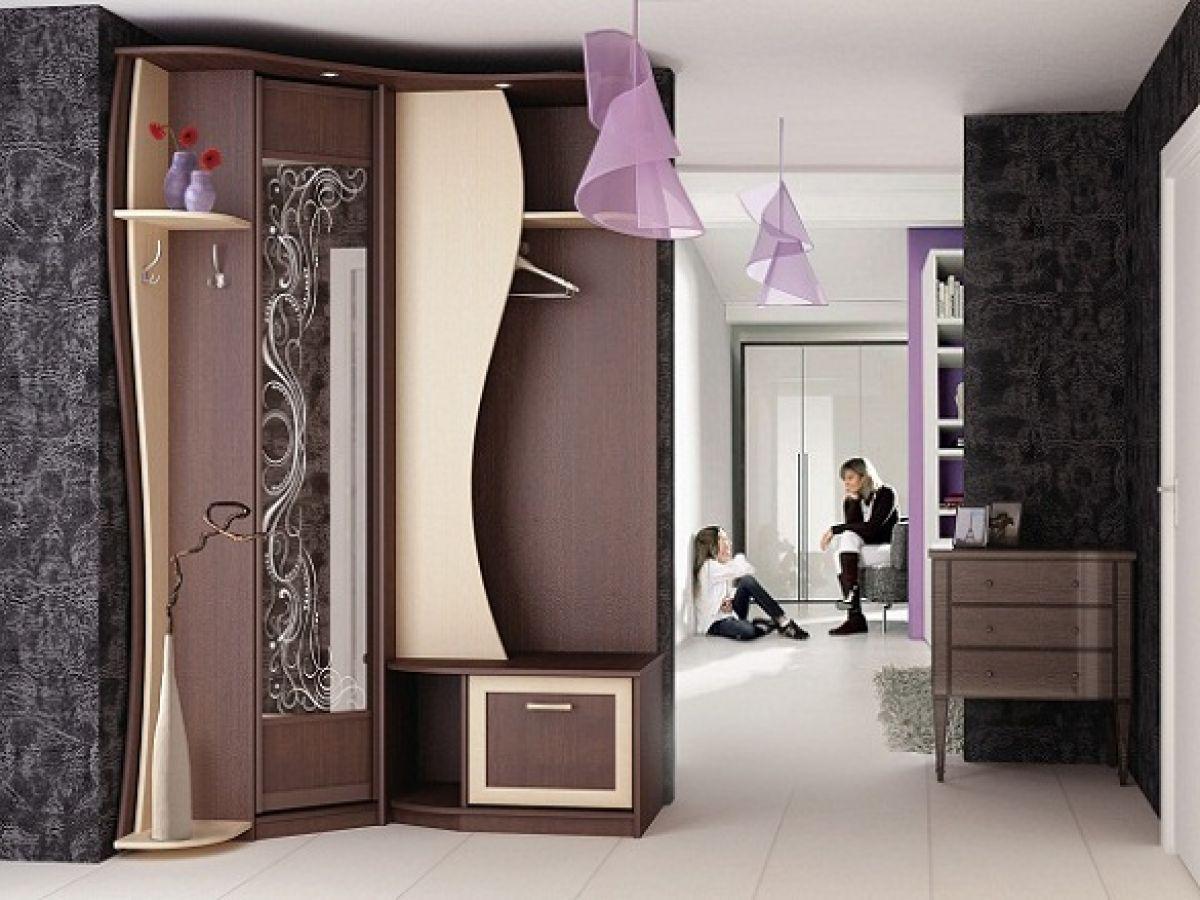 мебель для маленькой прихожей фото преимущества недостатки