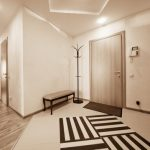 beautiful corridor