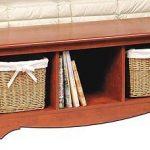 storage bench seat furniture entryway ottoman wood hallway organizer shoe stool 00a51d550c552a6c8fbfd4f1403e7d02 1