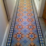 traditional wall and floor tiles