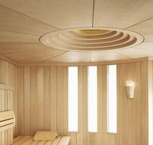 charisma sauna 3