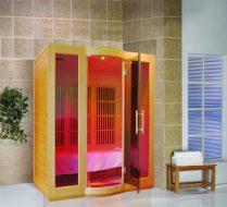 infrakrasnaya sauna