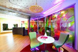 iskusstvo ofisa ili istoricheskie stili v interere modern