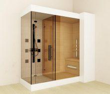 kabina sauna sekrety ustrojstva sauny