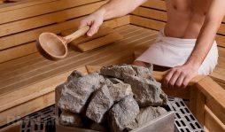 kompleks saun vybor i uxod za kamnyami
