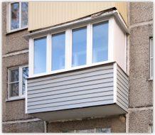 naruzhnyaya otdelka parapetov balkonov i lodzhij