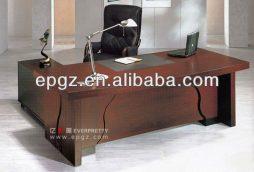 sovremennyj obraz ofisnogo stola