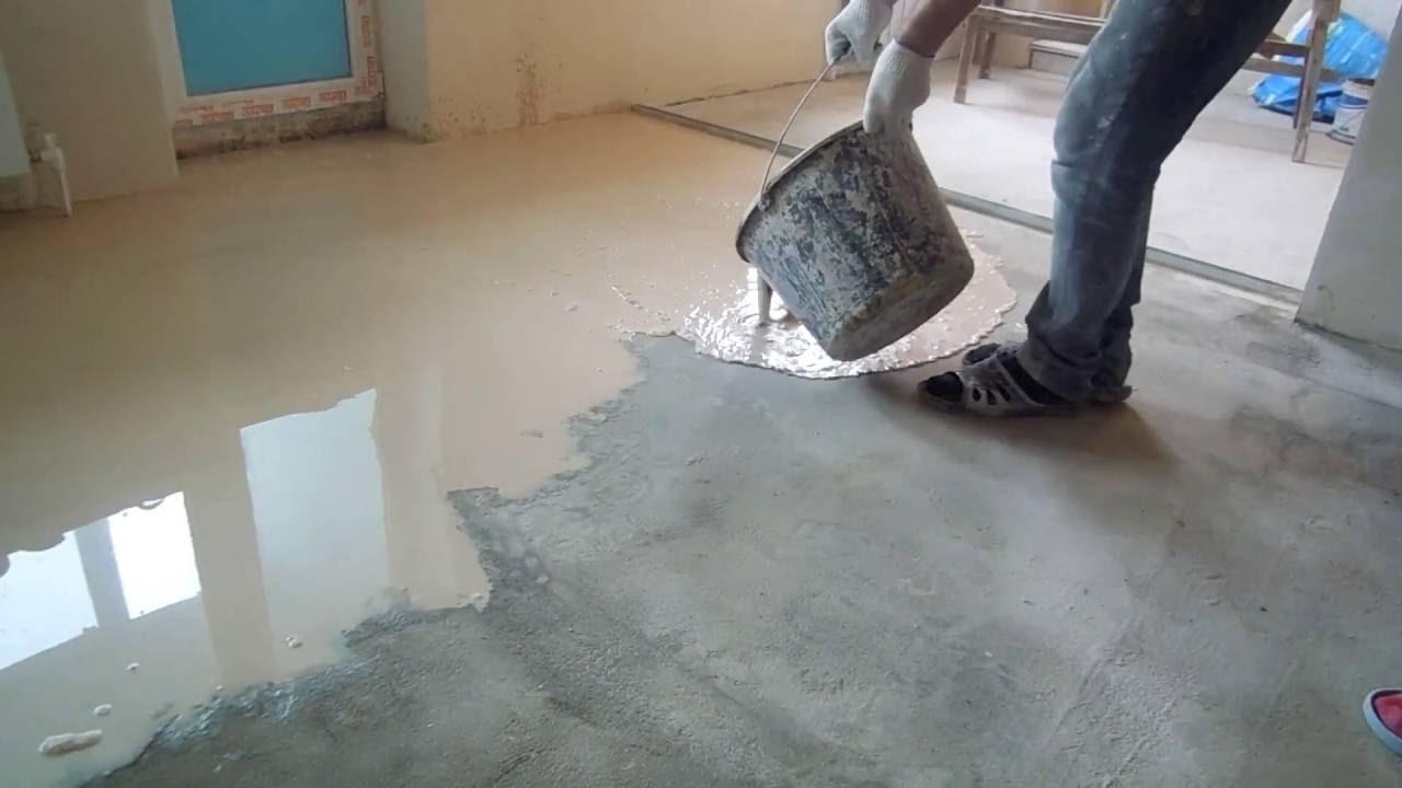Полимерные наливные полы трещины где купить наливной пол ветонит 3000