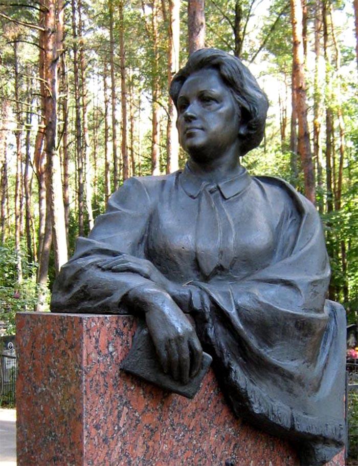 Памятники знаменитым людям цены на памятники спб фото