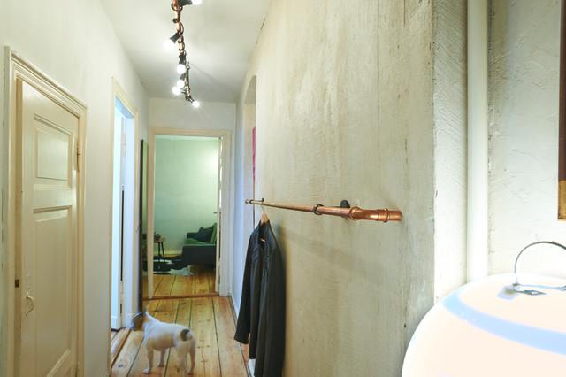rustika-koridor