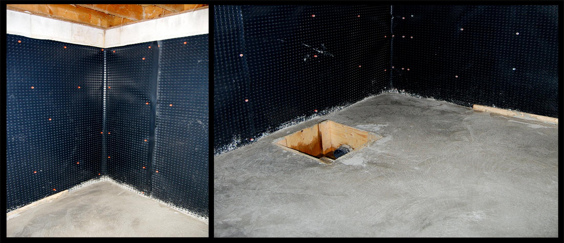 Гидроизоляция гаража изнутри своими руками 41