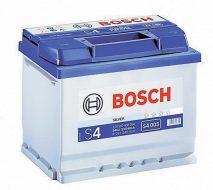 Akkumulyator-Bosh