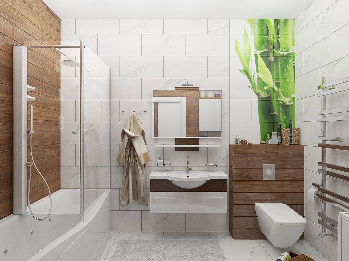 Дизайн комнаты 6 квадратных метров 2017-2018 современные идеи